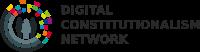Digital Constitutionalism Network Logo