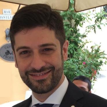 Nicola Palladino