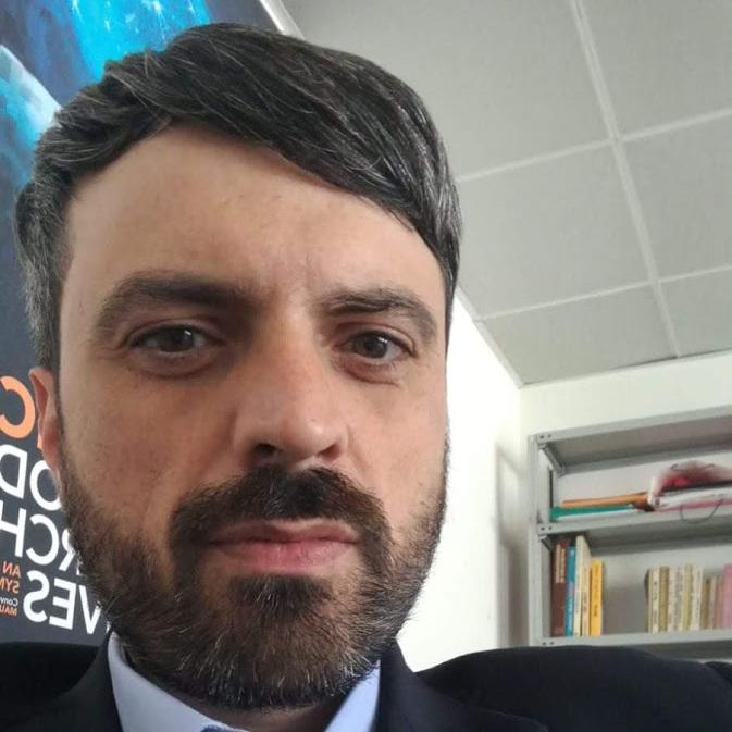 Mauro Santaniello